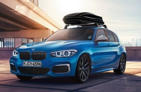 Dick Lovett BMW Parts And Accessories Image 2