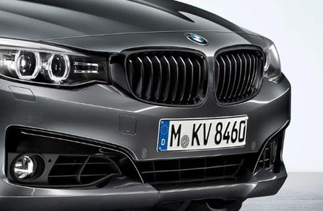 BMW M Performance Upgrades Image 2