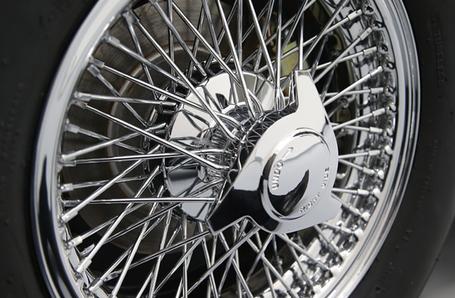 Classic Aston Martin Parts Image 2