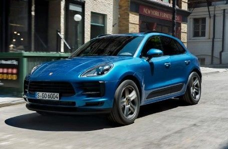 Used Porsche Macan Image 2