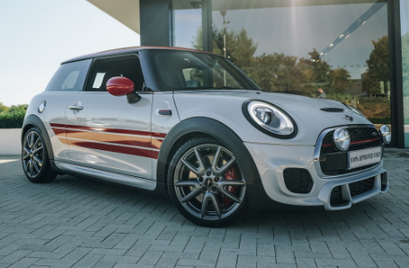 Approved Used MINI Hatch Image 2