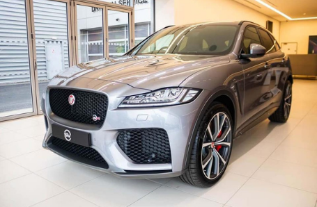 New Jaguar's In Stock For Sale Image 2