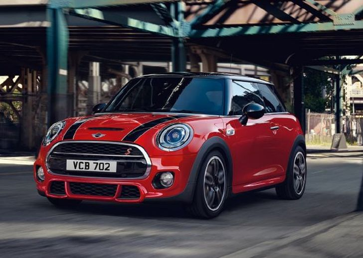Personalise Your MINI