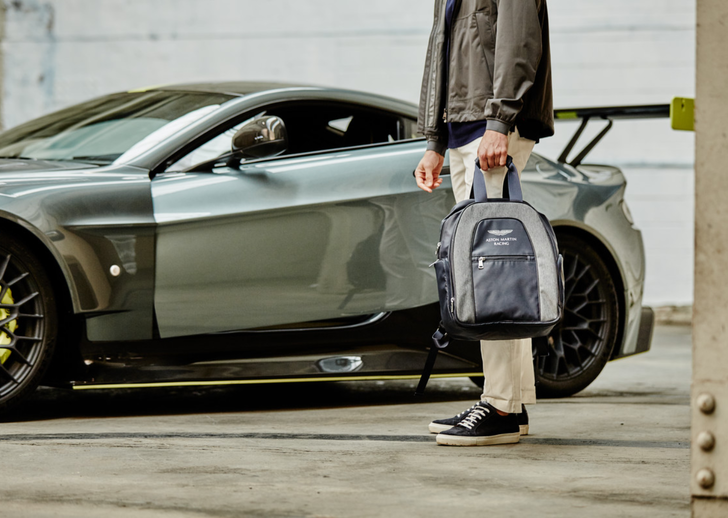Aston Martin Accessories & Gifts
