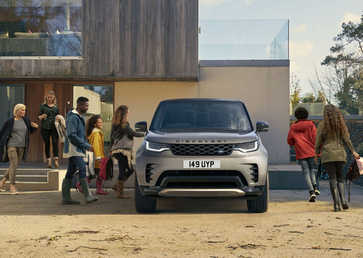 Land Rover Accessories For Sport & Leisure Activities