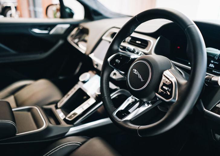 Jaguar New Car Offers