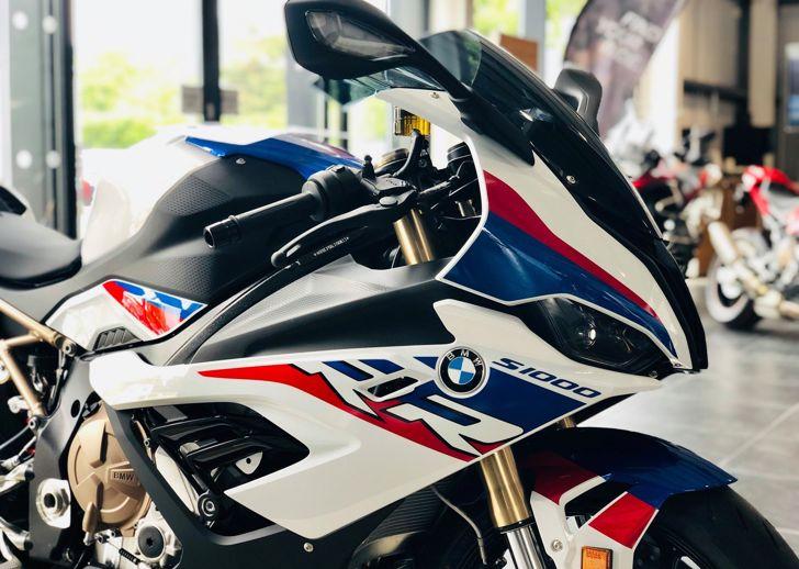 New BMW Motorrad Offers