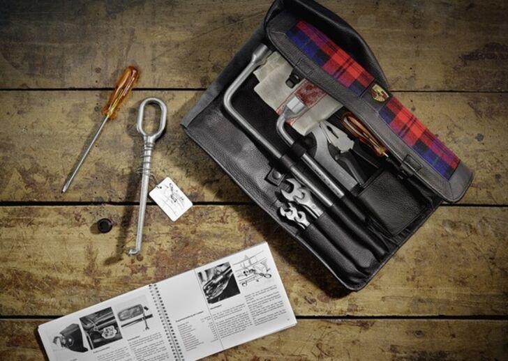 Porsche Classic Tool Bag 911 G