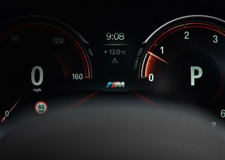 BMW Recall