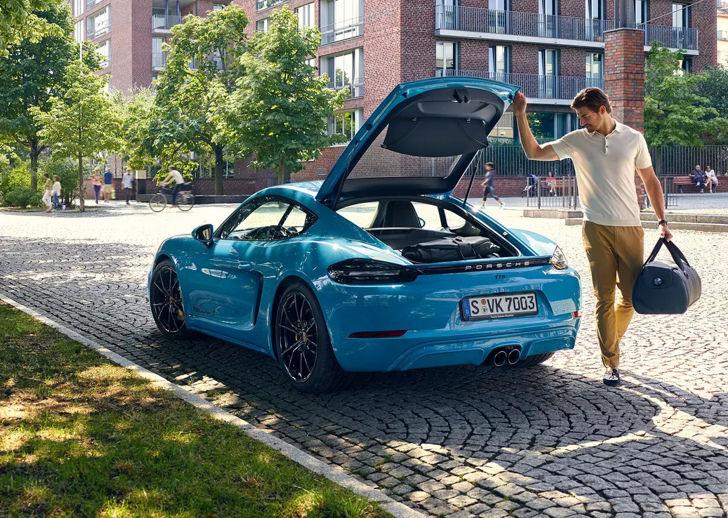 Porsche Parts & Accessories