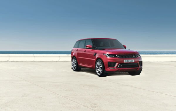 Don't miss the Land Rover Spring Sale Event