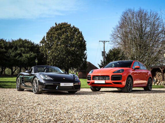 Sell Your Porsche With Confidence